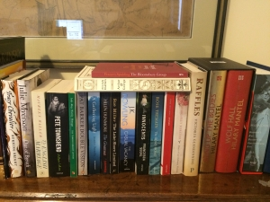 enormity books