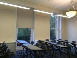 Monticello House Seminar Room 2